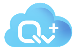 Qwickly+Cloud Icon