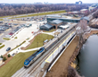 John D. Dingell Transit Center Begins Operation