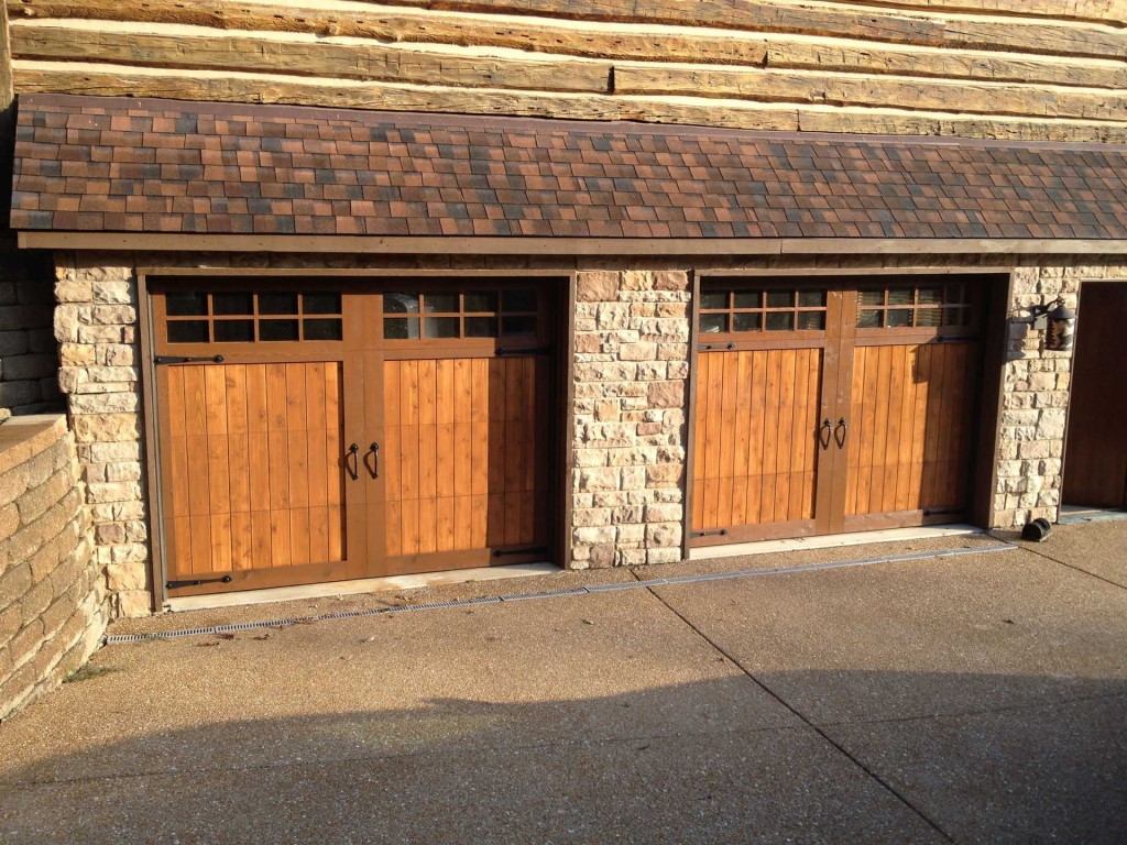 Cgx overhead door begins offering lifetime warranties for for Garage door repair st louis mo