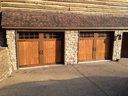 St. Louis Garage Door