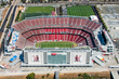 Turner Project Levi's Stadium Recognized as Sports Facility of the Year