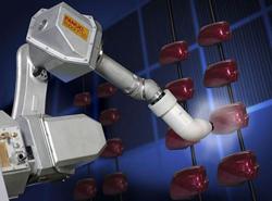 Certified FANUC Robotic Integrator