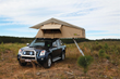 TJM Equipped Yulara Roof Top Tent