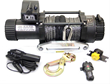 TJM Off-Road Stealth Winch, 10,000 Lb. Pull Rating