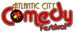 Atlantic City Comedy Festival Announces 2015 Lineup 6th Year Celebration To Be Held October 10 & 11