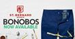 St. Bernard Sports To Carry Prestigious Bonobos Menswear In-store & Online