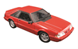 GMP 1993 Mustang GT Die-Cast Model