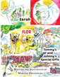 """Marlene Hinde Grindinger's New Book """"Sarah; Flor; Tommy's and Johnny's Special Gifts"""" Is A Creatively Crafted Book Full Of Animal Characters And Excitement"""