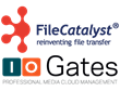 ioGates Integrates FileCatalyst Direct to Allow Users to Send Large Media Files Fast