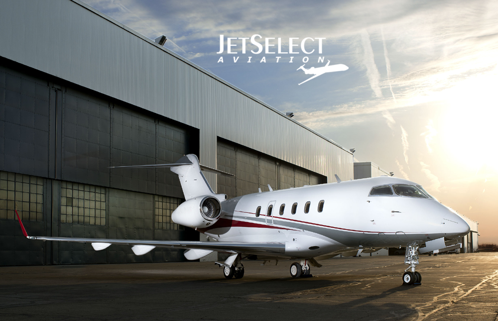 JetSelect Aviation Announces The Addition Of Four New Aircraft To Their Expan
