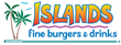 Celebrate Long Summer Days with New Menu Items at Islands Restaurants