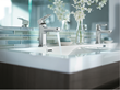 Moen Expands Modern Portfolio With The New Rizon™ Bathroom Collection