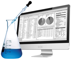 Food Formulation & Labeling Software