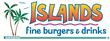 Say Aloha to Pineapple Season at Islands Restaurants