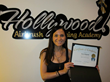Makeup Artist & Aesthetician Inese Ragland Becomes A Certified Spray Tanning Technician At The Hollywood Airbrush Tanning Academy