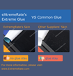 ExtremeRate Skin Decals High Quality Glue