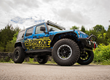 ExtremeTerrain and Barricade Off-Road To Unveil Their Fully-Built 2015 Jeep Wrangler at Bantam Jeep Festival