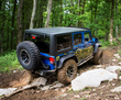 2015 Jeep Wrangler Rubicon - Project Trail Force