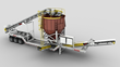 Sturtevant Introduces New Whirlwind Mobile Air Classifier