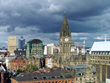 Manchester, UK, a Digital Hub for Tourism and Innovation