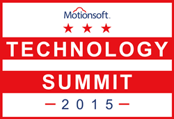 Motionsoft Technology Summit Logo
