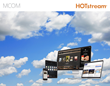 MCOM releases HOTstream Cloud on Microsoft Azure