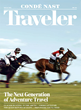 The Conde Nast Traveler June 2015 issue features a firsthand account of Wildlife Expeditions of Teton Science Schools premier Wolves & Bears Expedition.