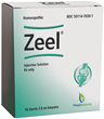 Zeel Injection Solution