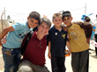 Talented Teacher of The Glenholme School Joined No Strings International for a Humanitarian Mission in Kurdistan