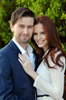 Reign Actor Torrance Coombs Engaged to former Miss USA Alyssa Campanella