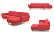 Hughes Sectional by Joybird