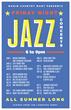 Friday Night Jazz at Marin Country Mart