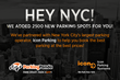 Parking Panda Partners with Icon Parking Systems to Take New York City's Largest Parking Operator Digital