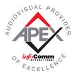 Technical Innovation Achieves InfoComm International's® Rigorous APEx Designation