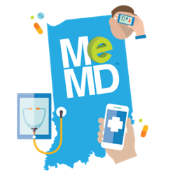 Indiana Medical Licensing Board approves MeMD as state telemedicine provider.