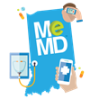 MeMD Approved by the Indiana Medical Board for Telemedicine Pilot Program