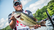 Wooley Takes Lead On Day Two Of Walmart FLW Tour On Lake Chickamauga...