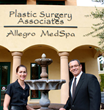 Dr. Canales and Dr. Furnas Honored as Sonoma County's Best Cosmetic Surgeons