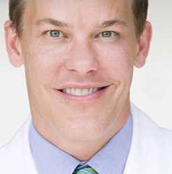 Los Angeles dermatologist Dr. Derek Jones is a Kybella® expert.