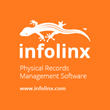 Infolinx WEB™ Enhances Texas State Library and Archives Commission (TSLAC) Physical Records Management Software