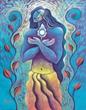healing, spirituality, balance, chakras, empowerment, female, feminine, divine, sacred, meditation, shamanism, awakening