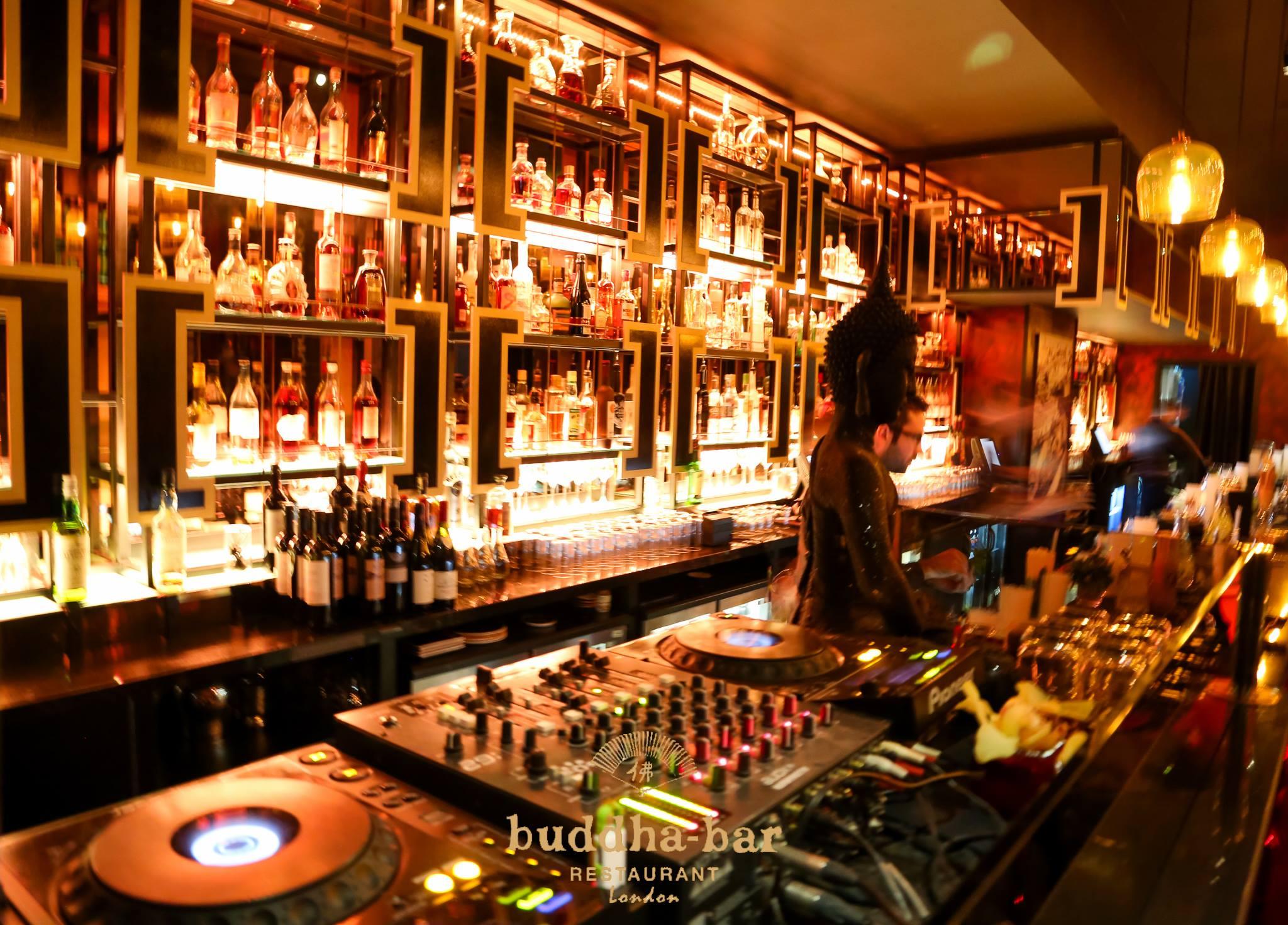 Celebrity hotspot Buddha Bar London wins award for Best ...
