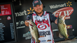 Wooley Extends Lead On Day Three Of Walmart FLW Tour On Lake...