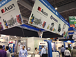 Largest Ever Pro Mach Presence at Expo Pack Mexico - Two Full Islands...
