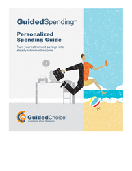 Personalized Spending Guide