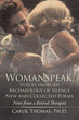 Author Carol Thomas, Ph.D. Gives Voices to Women in New Book