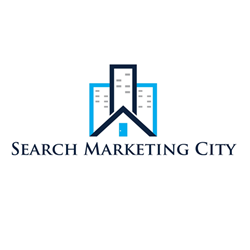 Search Marketing City Logo