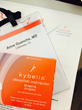 Kybella reduces double-chin