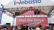 Webasto stage Keselowski, Brad Webasto stage Keselowski, Webasto Keselowski