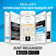 New BeMyDD App Brings Designated Drivers to Your Smartphone